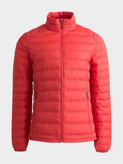 Men's down jacket KUM603A  red