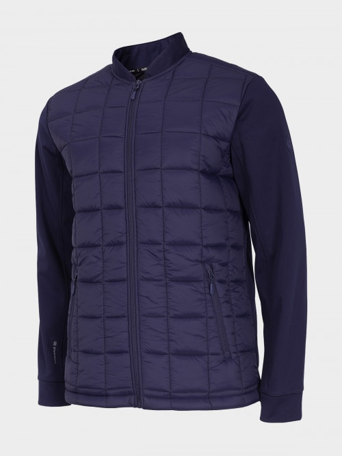 Men's softshell SFM602  navy