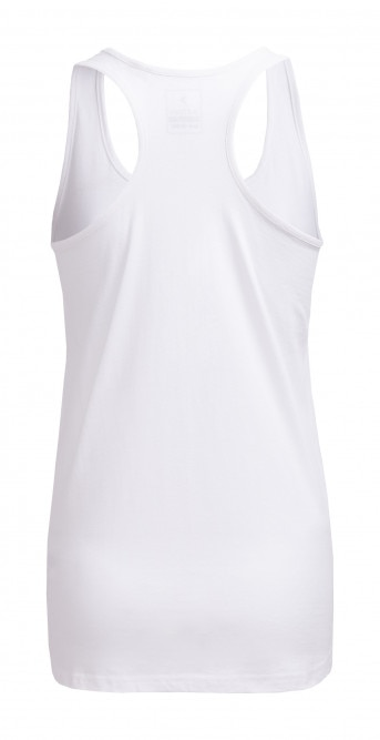 Women's tank top TSD603 - white